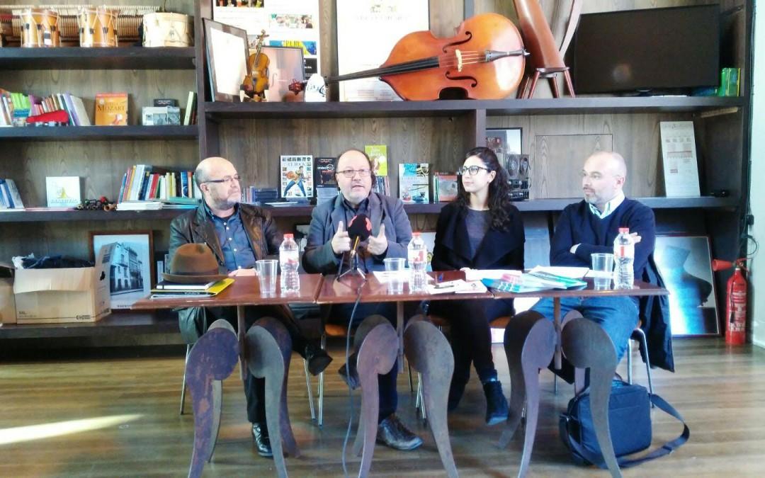 El CEM i el Taller de Músics signen un conveni de col.laboració