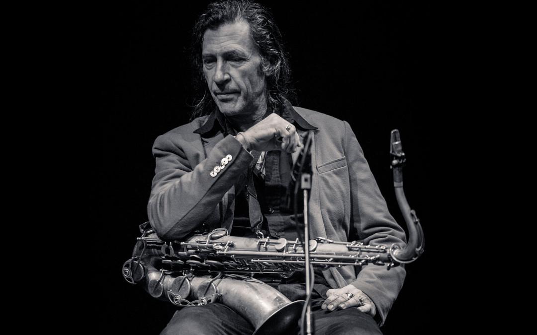 Masterclass de Jorge Pardo, dissabte 5 de març al CEM