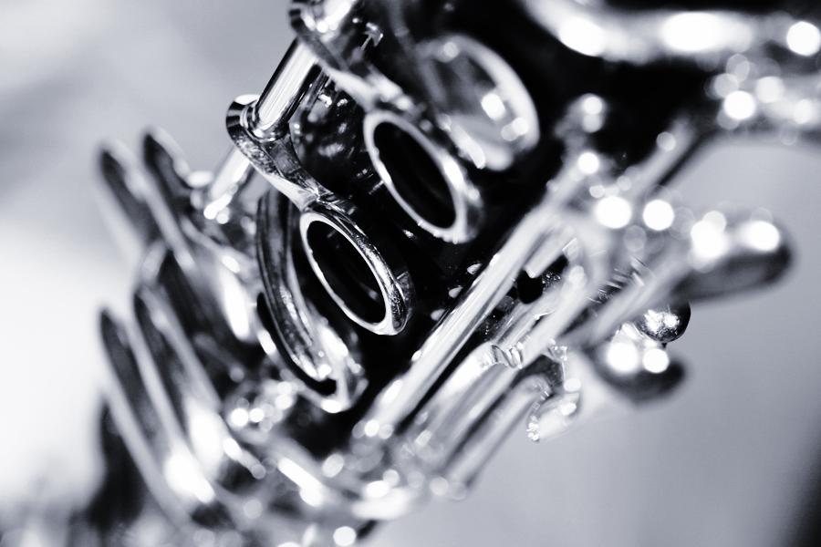 Tastet de clarinets, aquest diumenge a l'Auditori Municipal