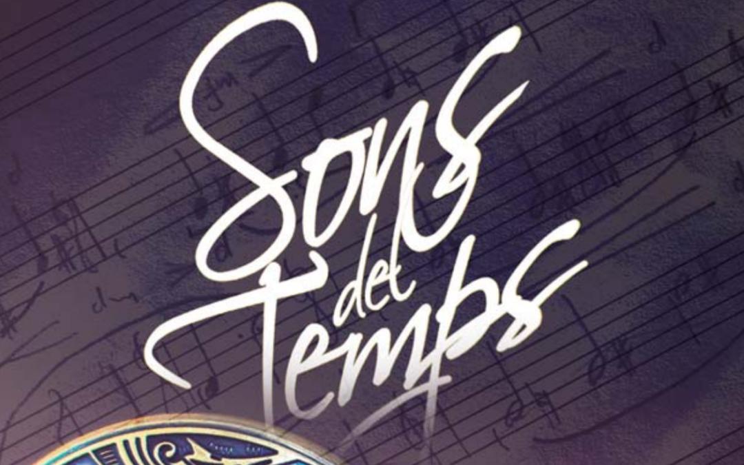 Concert de música barroca a la Seu d'Ègara