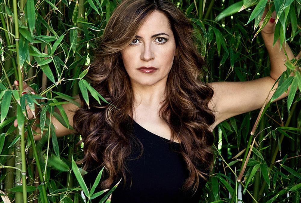 El CEM organitza una MasterClass amb la mezzosoprano Anna Alàs