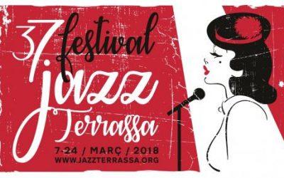 CONCERTS del CEM al 37è Festival de Jazz de Terrassa