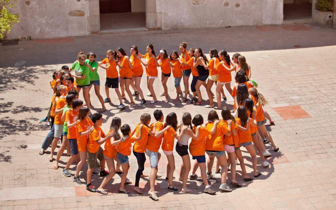 """Viu l'estiu a les """"Colònies musicals"""" del CEM i la Fundació Pere Tarrés"""