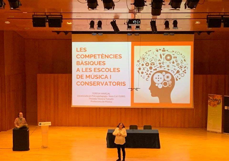 Participem al II Congrés de Pedagogia Musical